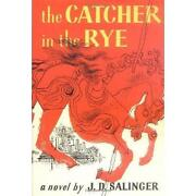 Catcher in The Rye Hardback