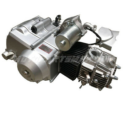 110cc 4-stroke Engine Motor Auto Electric Start ATVs, GO Karts