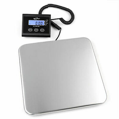 Max 4830 Heavy Duty 330 Lb Digital Shipping Postal Scale 150 Kg Weigh