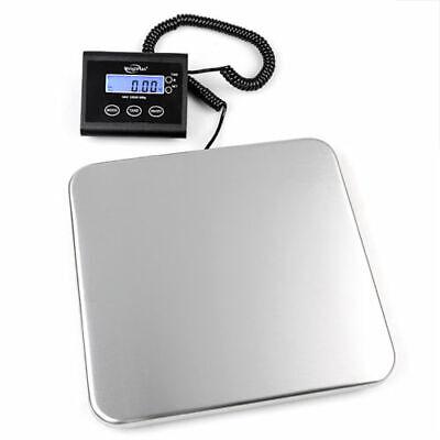 Max 4830 Heavy Duty 330 Lb Digital Shipping Postal Scale 150 Kg Weigh
