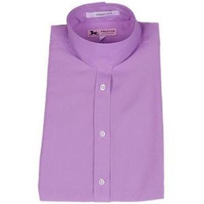 RJ Classics Classic Cool Prestige Collection Kids Show Shirt - Purple ** NEW ** Prestige Collection Show Shirt