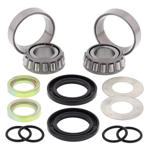Swingarm Bearing Kit For 2006 Kawasaki KVF700 Prairie 4x4 ATV