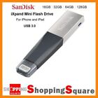 SanDisk 32GB USB Flash Drives for iPhone