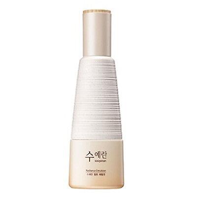 Radiance Emulsion ([the SAEM] Sooyeran Radiance Emulsion 150ml)
