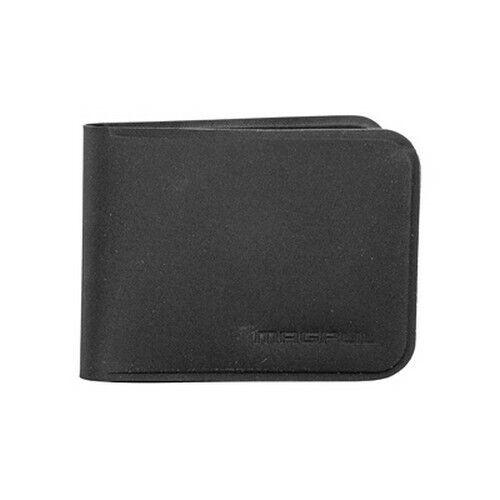 Magpul Industries MAG906-001 Daka Black Polymer Bi-Fold Wallet