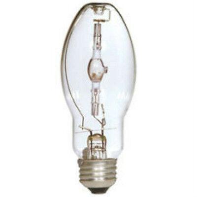 100 Watt High Pressure Sodium Light Bulb LU100 HPS100/MED Medium Base Lamp ()