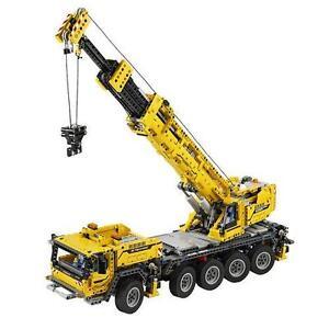 Crane Pictures lego crane | ebay