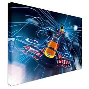 F1 Canvas