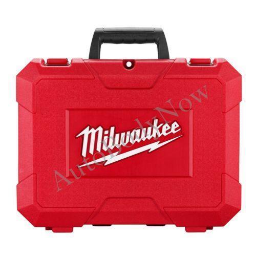 Milwaukee M18 Case Ebay