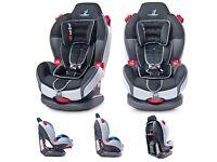 Caretero Turbo Child Car Seat, Brand New!