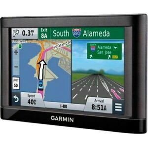 Garmin 2019 Maps of Europe & North America- Download at Home
