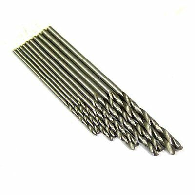 20pcs Mini Pcb Drill 2x0.7mm 2x0.8mm 2x1.0mm 2x1.2mm 2x1.4mm Press Drilling Bits