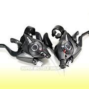 Shimano 3x8 Shifters