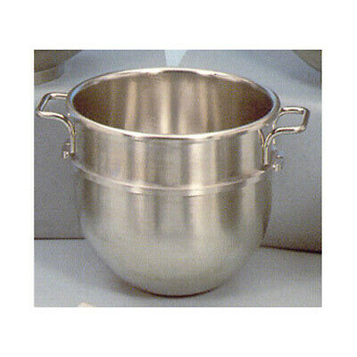 Stainless-steel Mixer Bowl 30 Quart--for 60qt. 80qt. 140qt. Mixers