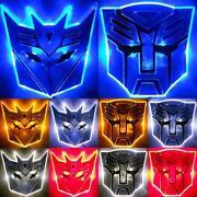 Transformers Car Parts