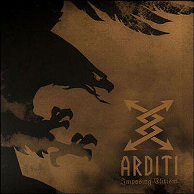 ARDITI - Imposing Elitism LP Col. Vinyl Triarii, Von Thronstahl, Neofolk