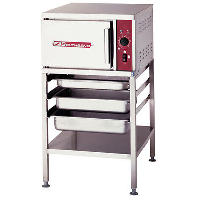 Southbend R24-3 Electric Countertop Convection Steamer - 3 Pan Capacity 208v