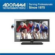 Toshiba TV DVD Combo