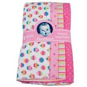 Gerber Burp Cloths