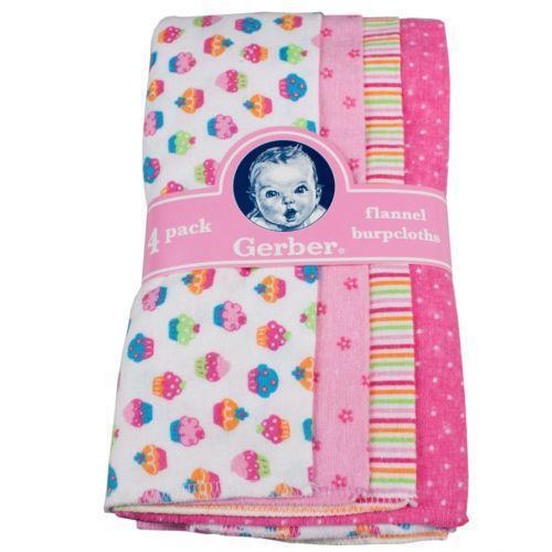 diapers cloth gerber vintage
