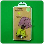 Carters Pacifier Clip