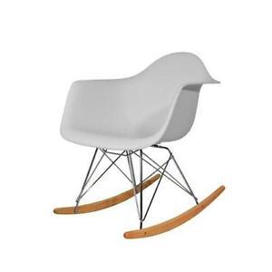 rocking chair ebay. Black Bedroom Furniture Sets. Home Design Ideas