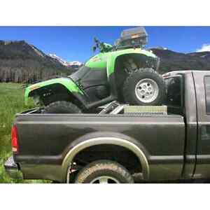 Atv riser dealers wanted