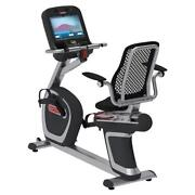 Star Trac Recumbent Bike
