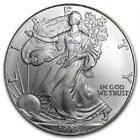 American Eagle Silver Coins 1999