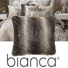 Faux Fur Decorative Cushions