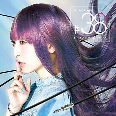 MUSICALOID # 38 Konomi Saya board