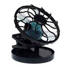 Solar Powered Portable Fans