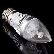 LED E14 Kerze 4W
