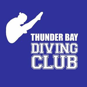 Summer Camps with the Thunder Bay Diving Club