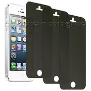 iPhone 5 Privacy Screen Protector