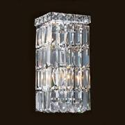 Chrome Wall Sconce