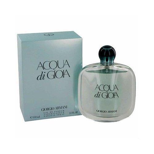 Acqua Di Gioia by Giorgio Armani 3.4 oz EDP Perfume for Women New In Box
