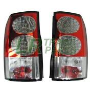 Discovery 3 Rear Light