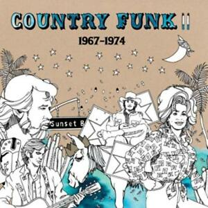Country Funk Vol.2 1967-1974