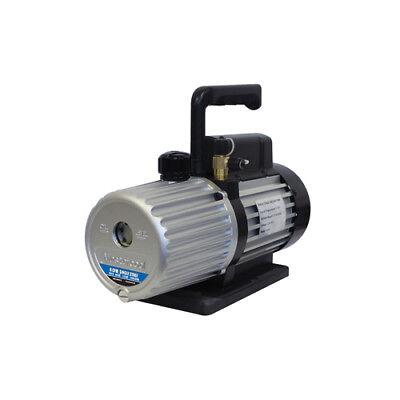 Vacuum Pump Mastercool 6 Cfm 90066-b Air Conditioning Tools