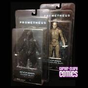 NECA Prometheus