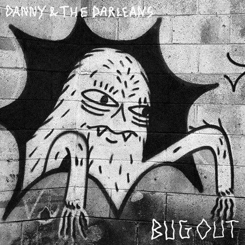 Danny & Darleans - Bug Out [New Vinyl]