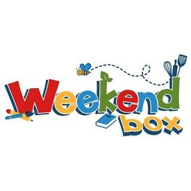 Team Members needed to join Weekend Box Family - Part/Full Time (Immediate Start)