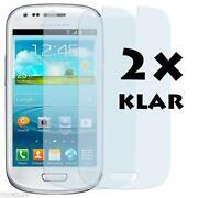 Samsung Galaxy S3 Mini Displayfolie