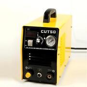 Plasma Cutter 50