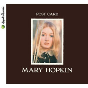 Mary Hopkin : Postcard CD (2010) ***NEW***