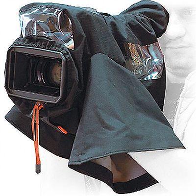 New PP14 Rain Cover designed for Sony HDR-FX1E and Sony HVR-Z1E.