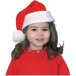toddler santa hat