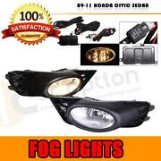 Honda Rear Fog Light