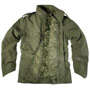 Genuine M65 Jacket